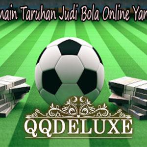 Kesalahan Pemain Taruhan Judi Bola Online Yang Cukup Fatal